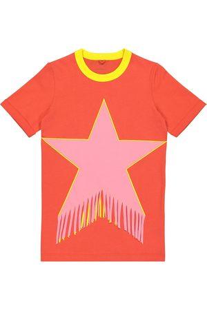 Stella McCartney Cotton-jersey dress