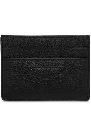 Balenciaga Neo Classic City Leather Card Holder