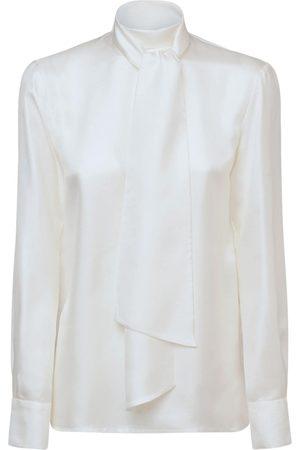 Emilio Pucci Silk Twill Shirt