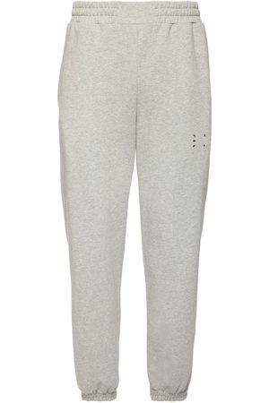 McQ Icon Zero Logo Cotton Sweatpants