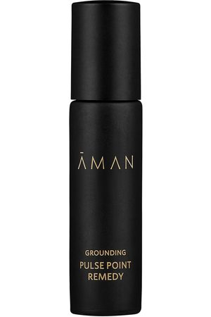 AMAN SKINCARE 10ml Grounding Pulse Point Remedy