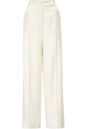 NYNNE Maggie Tailored Straight Pants