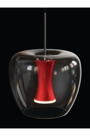 QUASAR Apple Mood Small Suspension Lamp