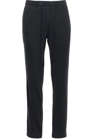 James Perse Classic Cotton Sweat Pants