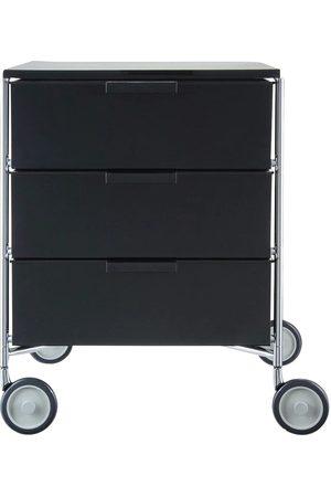 Kartell Mobil Cabinet W/ Wheels