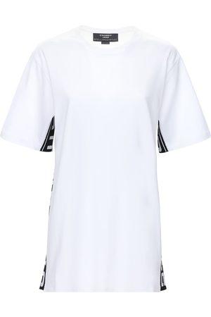 Stella McCartney Logo Organic Cotton T-shirt