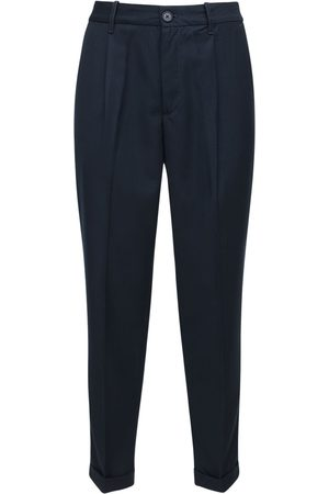 Armani Tech Blend Pants