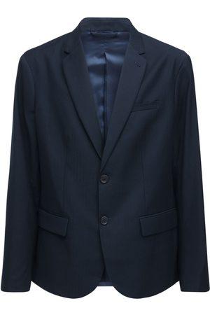 Armani Stretch Single Breast Jacket