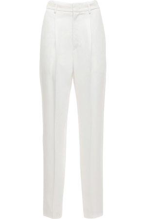 Isabel Marant Royd Tailored Straight Pants