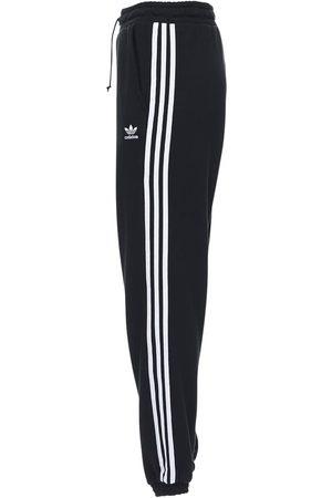 adidas Regular Cotton Sweatpants