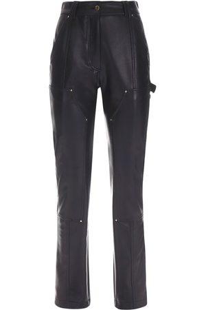 Atlein Kvinder Skindbukser - Lvr Exclusive Faux Leather Pants