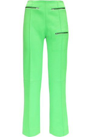 Kwaidan Editions Jersey Mousse Slim Leg Pants