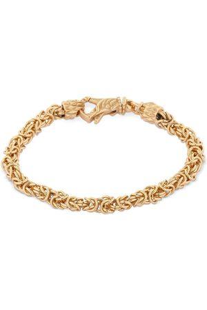 EMANUELE BICOCCHI Bizantine Chain Bracelet