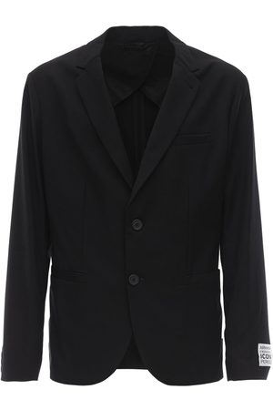 Armani Icon Nylon Blazer