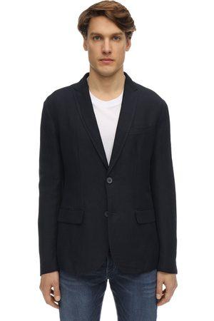 Armani Linen & Viscose Blazer
