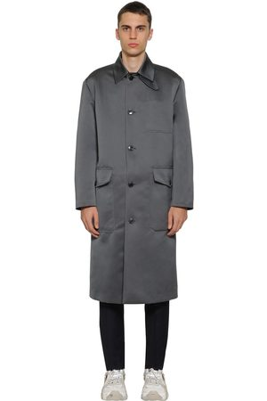 VALENTINO Techno Coat