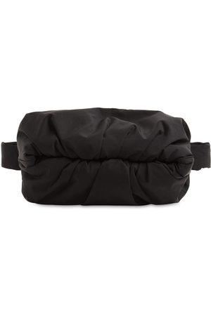 Bottega Veneta Light Nylon Crossbody Belt Bag
