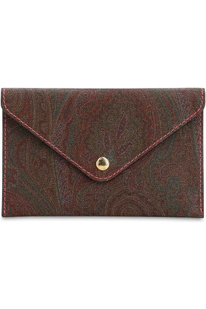 Etro Limited Edition Customized Rsvp Clutch