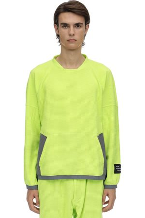 Poliquant Block Nylon Pullover