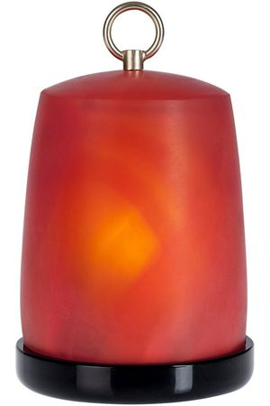 ARMANI/CASA Hack Murano Glass Tealight Holder
