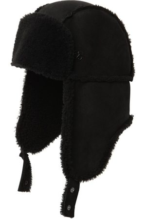 Le Mont St Michel Bibiana Shearling Hat