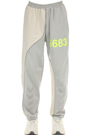Hummel Mænd Joggingbukser - Willy Chavarria Cotton Blend Sweatpants