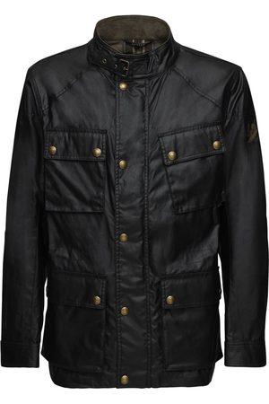 Belstaff Mænd Jakker - Fieldmaster Waxed Cotton Jacket