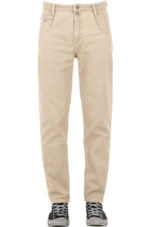GUESS JEANS U.S.A.X INFINITE ARCHIVES Ia Straight Denim Jeans W/ Darts