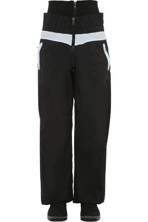 Colmar A.G.E. by Shayne Oliver Mænd Kassebukser - Wide Leg Nylon Pants