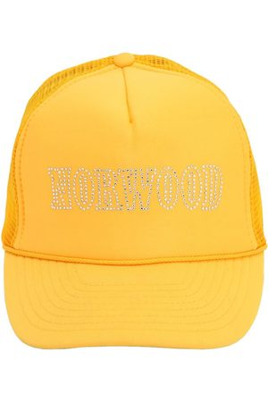 NORWOOD CHAPTERS Norwood Cotton Trucker Hat