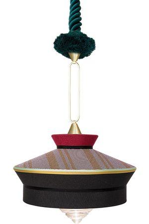 CONTARDI LIGHTING Calypso Martinique Suspension Lamp