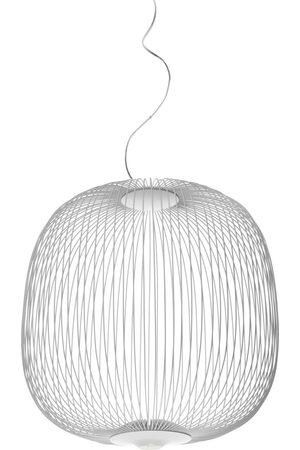 FOSCARINI Spoke 2 Led Suspension Lamp