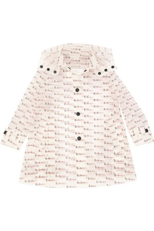 Burberry Pvc Rain Coat