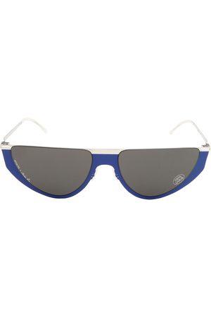 MYKITA Martin Rose Selina Metal Sunglasses