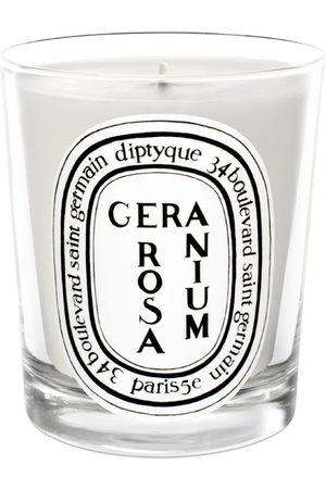 DIPTYQUE Kvinder Parfumer - 190gr Geranium Rosa Scented