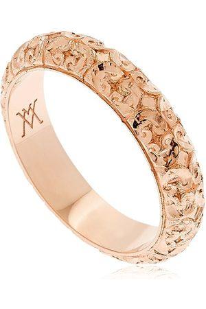 VANZI Florentine Gentlemen Wedding Ring