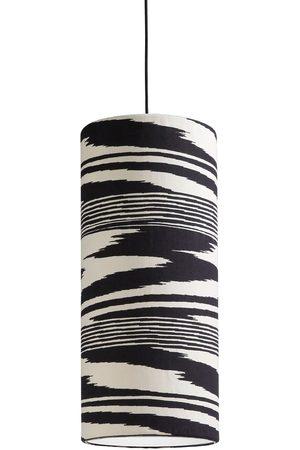 Missoni Drum Suspension Lamp