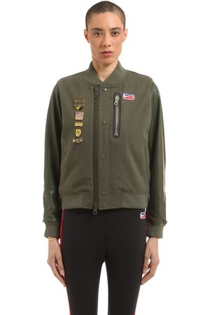 Nike Lab Riccardo Tisci Wool Blend Jacket