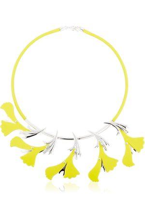 EK THONGPRASERT Kvinder Halskæder - Silicone Flower Necklace