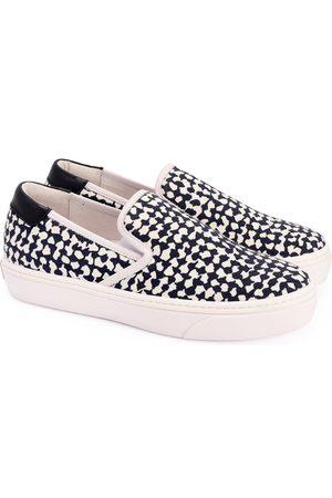LIVIANA CONTI Kvinder Casual sko - Sneakers Slip-On