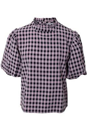 Hound Langærmede - Skjortebluse - Tern