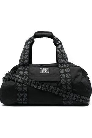 10 CORSO COMO Weekendtasker - Holdall-taske med mønstrede håndtag