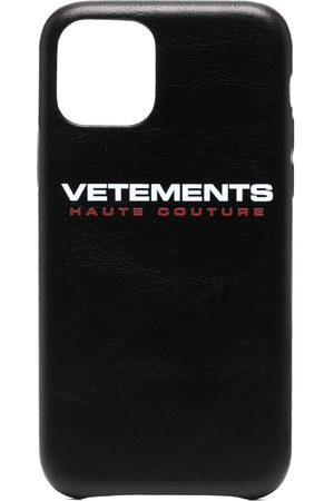 Vetements Mobil Covers - IPhone 11 Pro med logotryk