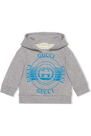Gucci Sweatshirt med skivetryk
