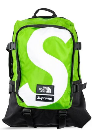 Supreme Rygsæk med x The North Face S-logo