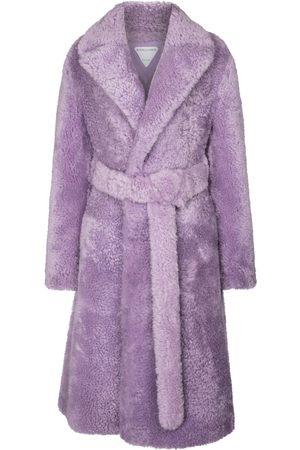 Bottega Veneta Kvinder Vinterfrakker - Shearling coat