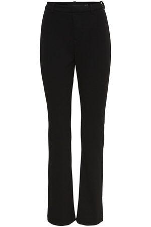 Vero Moda Kvinder Kassebukser - Normal Waist Bukser Kvinder