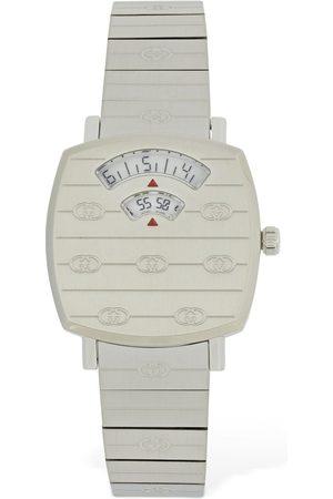Gucci 27mm Grip Watch