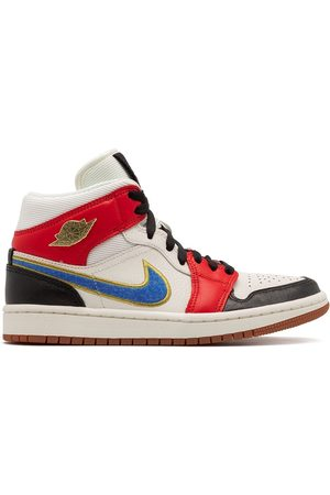 Jordan Kvinder Sneakers - Air 1 Mid SE sneakers