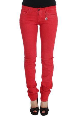 Costume National Blend Super Slim Fit Jeans